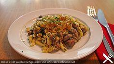 Champignon-Kräuter-Spätzle mit Honig-Röstzwiebeln, ein schönes Rezept aus der Kategorie Pasta. Bewertungen: 7. Durchschnitt: Ø 4,1.