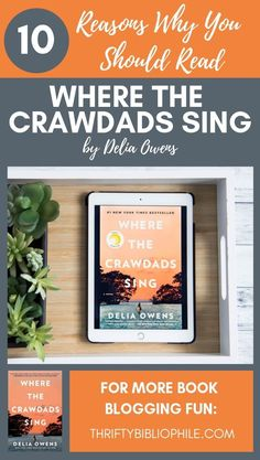Where the crawdads sing book club discussion