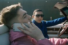"Majid Jordan Debuts New Video for ""Small Talk"" Majid Jordan, Fitness Fashion, Women's Fashion, Best Duos, Small Talk, Party Shirts, Ex Girlfriends, Debut Album, New Music"