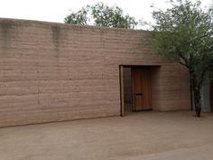 Rick Joy Architects - 1 | Studio at 400 S Rubio | Flickr