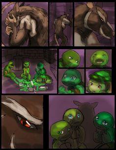 memories pag 1 by yinller.deviantart.com on @deviantART