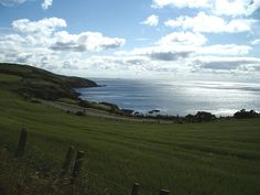 The Isle of Man--Birthplace of my maternal grandfather.