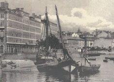Paris Skyline, Industrial, Travel, Photos, Old Photography, Antique Photos, Fotografia, Past Tense, Viajes