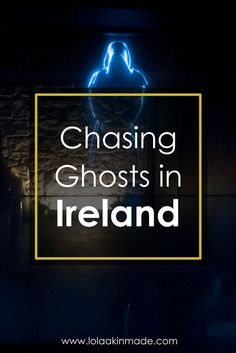 A guide to the best haunted sites and cities in Ireland, including stops in Dunamase, Durrow, Waterford, Jerpoint, and Kilkenny. Best things to do to experience the spooky side of Ireland's Ancient East. Ghost chasing in Europe. | Geotraveler's Niche Trav