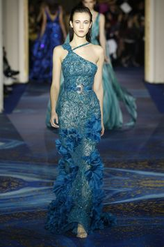 haute couture fashion Archives - Best Fashion Tips Fashion News, Fashion Outfits, Glam Girl, Haute Couture Fashion, Zuhair Murad, Fashion Forward, Beautiful Dresses, Cool Style, Dress Up