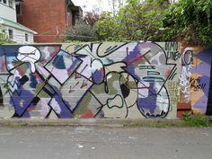 Abel Smith Street Art | photo by tony.cairns
