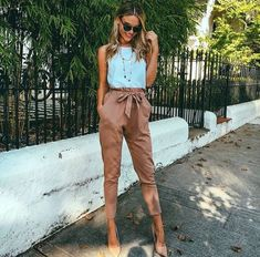 Wardrobe MUST HAVE! These harem pants are gorgeous!