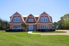 FARRELL COURT FARRELL COURT (LOT 2) WATER MILL, NY 6 Beds | 6 Baths 6000 sq ft OFFERED AT $3,950,000