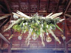 Bree and Clint — Lara Rose Purple Flower Bouquet, Beautiful Bouquet Of Flowers, Purple Flowers, Floral Wedding, Wedding Bouquets, Wedding Flowers, Flower Decorations, Wedding Decorations, Wisteria Wedding