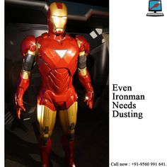 Even Tony Stark needs to clean his Iron man suit before accomplishing tough missions. You too need to clean your laptop frequently to use it for longer. Make your Laptop dust proof and tough as Iron man with our doorstep laptop repair service. Laptop Slow, Trojan Horse, Iron Man Suit, Laptop Repair, Tony Stark, Wifi, Superhero, Suits, Suit