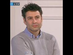 Entrevista de Iñaki Urlezaga en Los Leuco