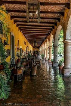Antigua Guatemala! Muy lindo #casasmodernasmexicanas