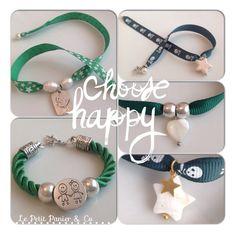 Descubre nuestra pequeña joyería y complementos exclusivos / Little jewlery and exclusive accesories. Visit our online store on http://lepetitpanierandco.blogspot.com