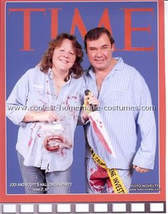 Bobbits Couple Halloween Costume... This website is the Pinterest of costumes