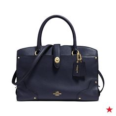 Looking for a new everyday bag? Check out the Coach Mercer collection and more at macys.com.