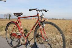 FIT Torino Campagnolo Sport condorino anni 50s bici sportiva 28 vintage bike