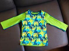 cherrytinez: Frosch Shirt