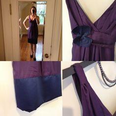 Sale  Vera Wang Dress