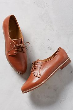 bobbies la brillante leather oxfords