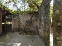 Galería de El gabinete de arquitectura / Solano Benitez - 14