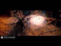 Riddick 'Rule the Dark' - Movie Trailer 2013