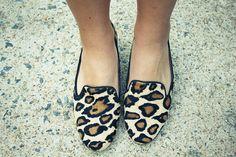 Perfect leopard print Sam Edelmans