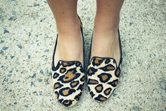 Perfect leopard print Sam Edelmans