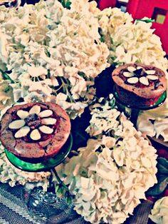 """Triple chocolate love"""