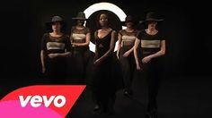 Asa - Dead Again - YouTube