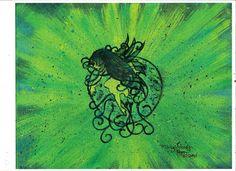 Mystical Magical Fairy by mysticandsassy on Etsy, $13.95