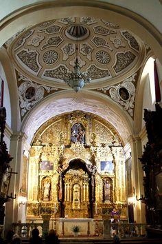 convento de la encarnacion - Buscar con Google