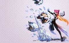 Dragon Nest Wallpaper - http://wallpaperzoo.com/dragon-nest-wallpaper-26242.html  #DragonNest
