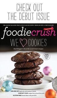 Foodiecrush free!