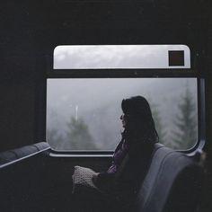 Gloomy.
