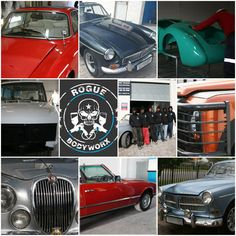 Blog | Rogue BodyworxRogue Body Worx Rogues, Classic Cars, Projects, Blog, Blue Prints, Vintage Classic Cars, Vintage Cars, Classic Trucks, Tile Projects