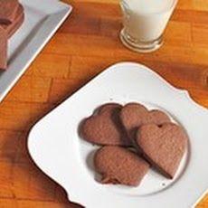 Gluten-Free Spicy Hot Chocolate Cookies Recipe