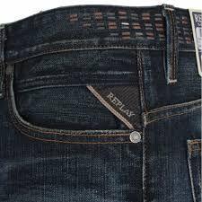 Resultado de imagen para replay jeans detail