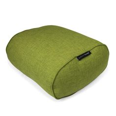 Ottoman Lime Citrus by Ambient Lounge® Coffee Table Footrest, Green Ottoman, Fabric Sofa, Foot Rest, Lime, Lounge, Style, Airport Lounge, Lima