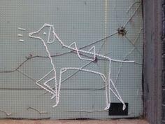 Ghostpatrol, Melbourne Melbourne, Street Art, Neon Signs