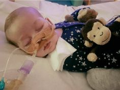Lawmakers to Introduce Legislation to Grant U.S. Resident Status to Charlie Gard