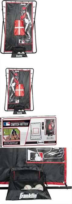 Other Baseball Training Aids 181332: Baseball Softball Pitching Target Training Aid Practice Net Throwing Screen New -> BUY IT NOW ONLY: $62.22 on eBay!