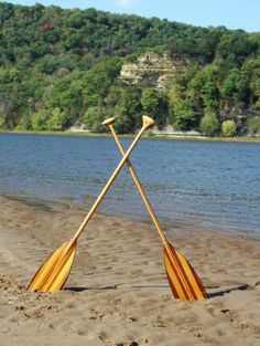 Along the Wisconsin River near Prairie Du Sac - see it for yourself with http://TheBestCanoeCompanyEver.com