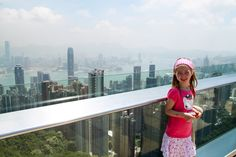 WHY WE GIVE OUR DAUGHTER A #LIFEWELLTRAVELLED