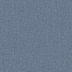쌀알모양의 요철 질감에 모던한 공간에 어울리는 블루컬러 무지벽지