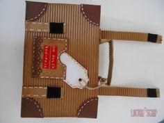 Locura'scrap - Blog dedicado al scrapbooking y manualidades : tutorial maleta paso a paso