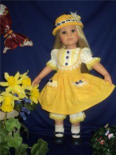 Мои любимые куклы Готц / Куклы Gotz - коллекционные и игровые Готц / Бэйбики. Куклы фото. Одежда для кукол