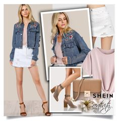"""""""SHEIN XIII/4"""" by creativity30 ❤ liked on Polyvore featuring shein"""