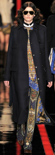 Just Cavalli  FALL 2013 READY-TO-WEAR