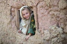 A smiling face of Pakistani Child - thepakistanexplorer