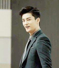 high school king of savvy....korean drama starring Seo In Guk